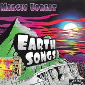 Marcus Upbeat - Earth Songs (Blue Beat Records) CD